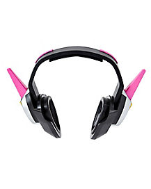 D.Va Headset - Overwatch