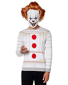 Pennywise Long Sleeve Shirt - It