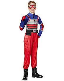 Kids Henry Danger Costume - Nickelodeon