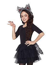 Kids Wolf Kit
