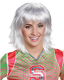 Kids Addison Wig - Disney Zombies