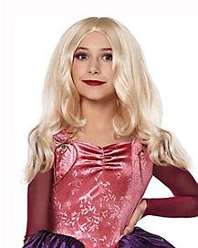 Tween Sarah Sanderson Wig - Hocus Pocus