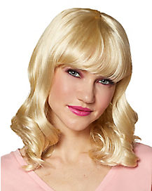 Betty Cooper Wig - Archie Comics