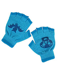 Kids Vampirina Gloves - Disney