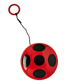Ladybug Yo-Yo - Miraculous Ladybug