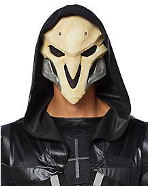 Reaper Deluxe Mask - Overwatch