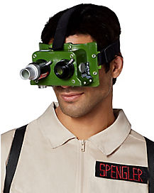 Light-Up Ghostbusters Ecto Goggles - Ghostbusters