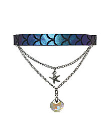 Kids Mermaid Necklace