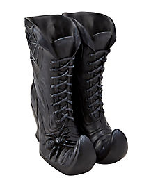 7.5 Inch Witch Boots