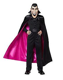 Kids Dracula Costume - Hotel Transylvania