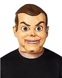 Slappy Puppet Mask - Goosebumps