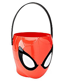 Spider-Man Bucket - Marvel