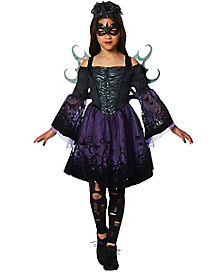 Kids Mystic Pixie Costume - The Signature Collection