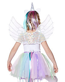 Kids Unicorn Wings