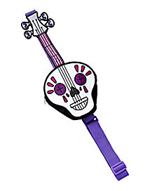Kids Vampirina Spookylele Crossbody Bag