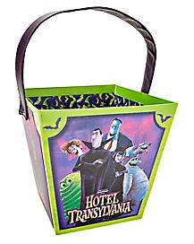 Hotel Transylvania Paperboard Bucket