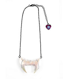 Ghoul Vampirina Necklace - Disney