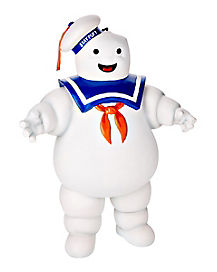 20 Inch Hanging Stay Puft Marshmallow Man Decorations - Ghostbusters