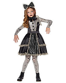Broken Doll Costume - The Signature Collection