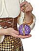 Purple Gypsy Crystal Ball