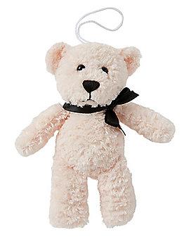 Broken Doll Plush Teddy Bear