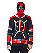 Deadpool Jersey - Marvel