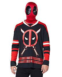Deadpool Jersey - Marvel