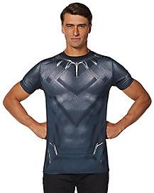 Black Panther T Shirt - Marvel