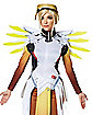 Adult Mercy Costume - Overwatch