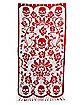 7 Ft Gothic Romance Door Curtain - Decorations