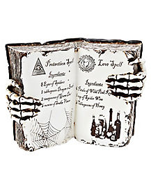 Gothic Spell Book