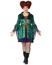 Womens Plus Size Costumes  sc 1 st  Spirit Halloween & Best Plus Size Halloween Costumes - Spirithalloween.com