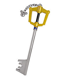 Sora Keyblade - Kingdom Hearts