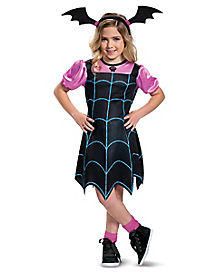 Toddler Vampirina Dress Costume - Disney