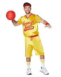 Adult Average Joe's Costume - Dodgeball