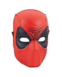 Face Hider Deadpool Mask - Marvel