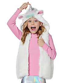 Kids Unicorn Costume Kit
