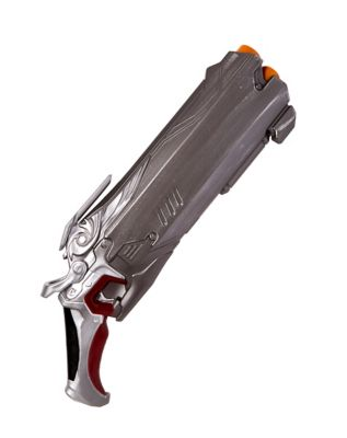 reaper shotgun overwatch