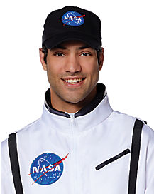 NASA Dad Hat
