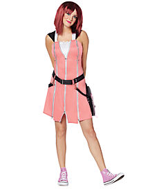 Adult Kairi Costume - Kingdom Hearts