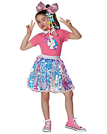Kids Unicorn Costume - JoJo Siwa