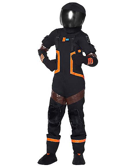 841e5623e8e21 Kids Dark Voyager Costume - Fortnite - Spirithalloween.com