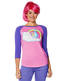 Adult Brite Bomber Costume T-Shirt - Fortnite