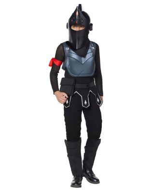 Kids Skull Trooper Costume Fortnite Spirithalloweencom