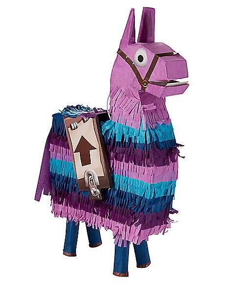Fortnite Loot Llama Piñata | Fortnite Gifts