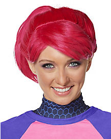 Brite Bomber Wig - Fortnite