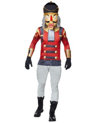 Men's Crackshot Costume - Fortnite