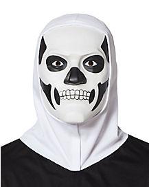 Hooded Skull Trooper Mask - Fortnite