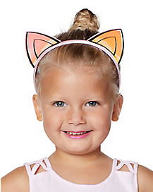 Kids Kitty Queen Headband - LOL Surprise Doll
