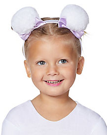 Snow Angel Headband - LOL Surprise Doll